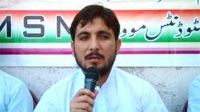 مصطفوی سٹوڈنٹس موومنٹ وزیر آباد کے زیراہتمام بیداری شعور طلبہ اجتماع کے سلسلے میں بیداری شعور طلبہ سیمینار کا انعقاد