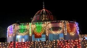 حضرت بابا ولی محمد سرکار قادری نوشاہی رحمۃ اللہ علیہ کا 74 واں سالانہ عرس مبارک