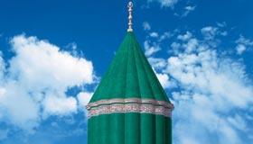 گوشہ درود کی ماہانہ مجلس ختم الصلوۃ علی النبی صلی اللہ علیہ وآلہ وسلم