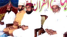 تحریک منہاج القرآن لودہراں کے زیراہتمام بیداری شعور طلبہ کنونشن