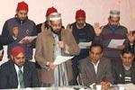 منہاج القرآن انٹرنیشنل بریشیا اٹلی کا عدالت سے کیس جیتنے کی خوشی میں پاکستانی کمیونٹی کے اعزازمیں ڈنر اور حلف بردار ی کی تقریب