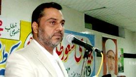 تحریک منہاج القرآن تحصیل گوجرخان کے زیراہتمام بیداری شعور ورکرز کنونشن