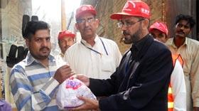 اجتماعی قربانی 2011ء۔۔۔۔ تفصیلی رپورٹ