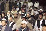 بیداری شعور طلبہ اجتماع کے سلسلے میں تحریک منہاج القرآن راولپنڈی کے زیراہتمام ورکرز کنونشن