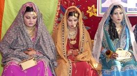 منہاج ویلفیئر فاؤنڈیشن کے تحت بدوملہی میں 5 اجتماعی شادیاں
