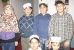 منہاج سنٹر ویانا آسٹریا میں بچوں کی دینی تعلیم کا سلسلہ شروع کر دیا گیا