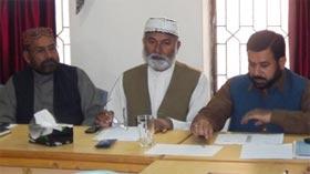اجلاس صوبائی مجلس عاملہ تحریک منہاج القرآن