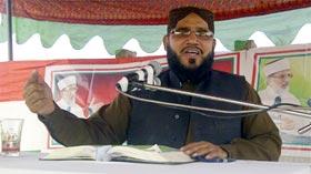 تحریک منہاج القرآن تحصیل شکرگڑھ کے زیراہتمام ماہانہ درس عرفان القرآن