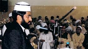 منہاج القرآن شرقپور شریف کے زیراہتمام 49 واں ماہانہ درس عرفان القرآن