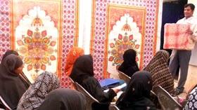 منہاج تحفیظ القرآن اسلامک سنٹر کے زیراہتمام ٹیچرز ٹریننگ