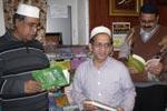 منہاج القرآن انٹرنیشنل آسٹریا کے زیر اہتمام منہاج لائبریری کا قیام