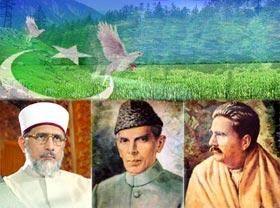 Shaykh-ul-Islam Dr Muhammad Tahir-ul-Qadri's message on the birth anniversary of Quaid-e-Azam
