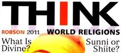 THINK World Religions: Islam: The Pillars and the Umma