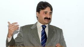 منہاج یونیورسٹی لاہور کے زیراہتمام قائد ڈے کے حوالے سے خصوصی سیمینار