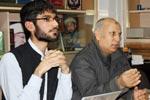 منہاج اسلامک سنٹر بارسلونا میں سپانش زبان کی نئی کلاس کا آغاز بذریعہ قرعہ اندازی کیا گیا