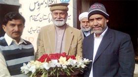 تحریک منہاج القرآن تحصیل پتوکی کا اجلاس