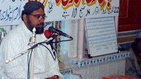 تحریک منہاج القرآن دولتالہ (گوجر خان) کے زیراہتمام عظیم الشان استقبال ربیع الاول کانفرنس