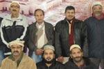 منہاج القرآن انٹرنیشنل تھیوا یونان کے زیراہتمام محفل استقبال ربیع الاول