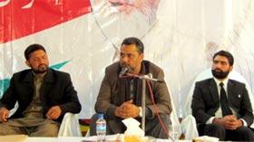 تحریک منہاج القرآن شاہکوٹ میں ضلعی ورکرز کنونشن