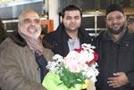 منہاج القرآن انٹرنیشنل برمنگھم (برطانیہ) کے ڈائریکٹر علامہ محمد اشفاق عالم قادری کا دورہ آسٹریا