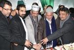 منہاج القرآن انٹرنیشنل فرانس کے تحت جشن میلادالنبی (ص)