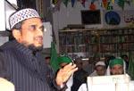 منہاج القرآن انٹرنیشنل (لوگرونیو) سپین کے زیر اہتمام محفل میلاد النبی (ص)