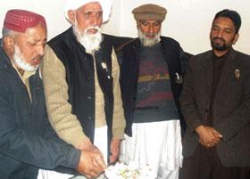 تحریک منہاج القرآن تحصیل گوجرخان کے زیراہتمام قائد ڈے کی تقریب