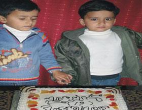 تحریک منہاج القرآن تحصیل ڈسکہ ناظم ممبر شپ کے گھر شیخ الاسلام کی سالگرہ کی تقریب