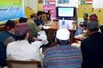 واگ پاکستان برانچ اور FMRi کے اشتراک سے کمپیوٹر ٹریننگ ورکشاپ