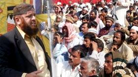 منہاج القرآن چوک اعظم لیہ کے زیراہتمام محفل میلاد اور قائد ڈے تقریب