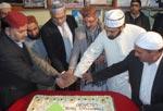 منہاج القرآن یونان نے قائد ڈے انتہائی جوش وخروش سے منایا