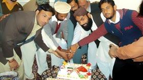 تحریک منہاج القرآن لودہراں کے زیراہتمام قائد ڈے کی تقریب
