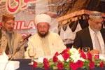 منہاج القرآن انٹرنیشنل سائپرس کے زیر اہتمام عظیم الشان مصطفوی میلاد کانفرنس کا اہتمام