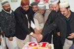 منہاج القرآن انٹرنیشنل ہانگ کانگ کے زیر اہتمام شیخ الاسلام ڈاکٹر محمد طاہر القادری کی سالگرہ کی تقریب کا اہتمام