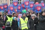 Peace Walk 2012 held in Denmark to celebrate Milad un Nabi (SAW)