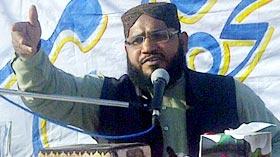 تحریک منہاج القرآن تحصیل شکرگڑھ کے زیراہتمام محفل میلاد
