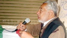 چاغی بلوچستان میں قائد ڈے کی تقریبات
