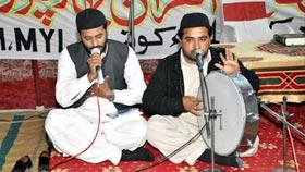 تحریک منہاج القرآن بہاولپور کے زیراہتمام درس عرفان القرآن
