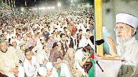 حیدرآباد انڈیا میں دورہ حدیث - صحابہ کرام کا عقیدہ توسل (دوسرا روز)