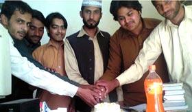 ایم ایس ایم اور یوتھ فتح پور (لیہ) کا مشترکہ اجلاس