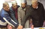 منہاج القرآن اسلامک سنٹر بریشیاء (اٹلی) میں شیخ الاسلام ڈاکٹر محمد طاہر القادری کی سالگرہ کے حوالہ سے خصوصی تقریب