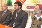 منہاج القرآن انٹرنیشنل سوئٹزرلینڈ کے زیر اہتمام محفل میلاد مصطفی صلی اللہ علیہ وآلہ وسلم کا انعقاد