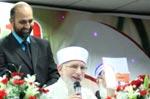Aqil Qadir's meets Shaykh ul Islam