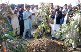 منہاج القرآن سپین کے جنرل سیکرٹری نوید احمد اندلسی کی والدہ پاکستان میں انتقال کر گئیں