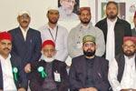 منہاج القرآن انٹرنیشنل بحرین کے زیر اہتمام تربیتی وتنظیمی ورکشاپ