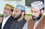 منہاج القرآن انٹرنیشنل (دی ہیگ) ہالینڈ کے زیراہتمام محفل گیارہویں شریف