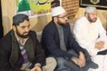 منہاج القرآن انٹرنیشنل ( آماسنٹر) ڈنمارک کے زیر اہتمام سالانہ محفل میلاد