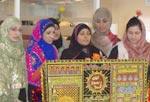 Minhaj Women League (Denmark) holds Mawlid Conference