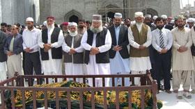 تحریک منہاج القرآن سرگودھا کے امیر چودھری اسماعیل سندھو لاہور میں انتقال کر گئے