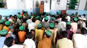 نظامت تربیت کے زیراہتمام فیصل آباد میں عرفان القرآن کورس کا آغاز